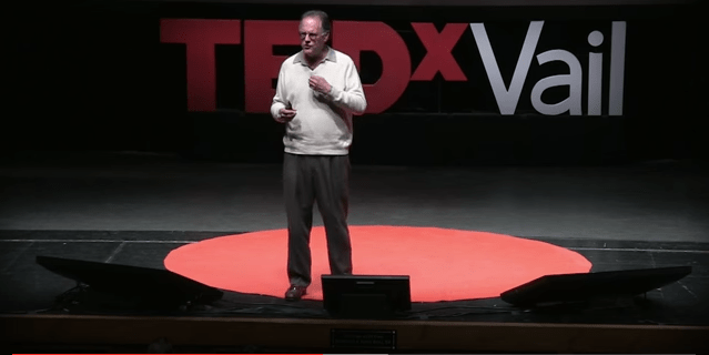 8 Laws of Change | Stephan A Schwartz | TEDxVail