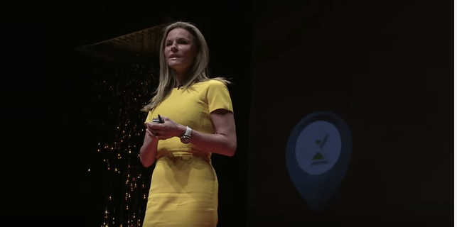Know Your Numbers | Lauren Bramley, MD | TEDxVail