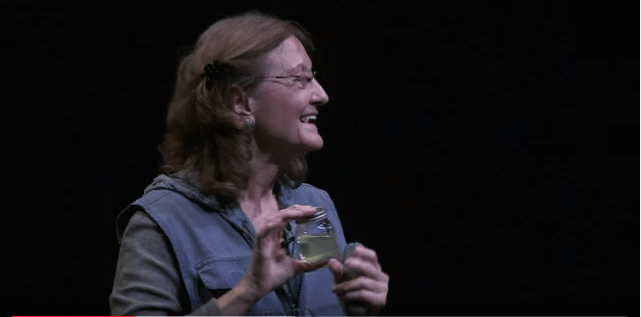 We are this river | Basia Irland | TEDxVail