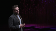 What Not Saying Says | Seth Glier | TEDxVail
