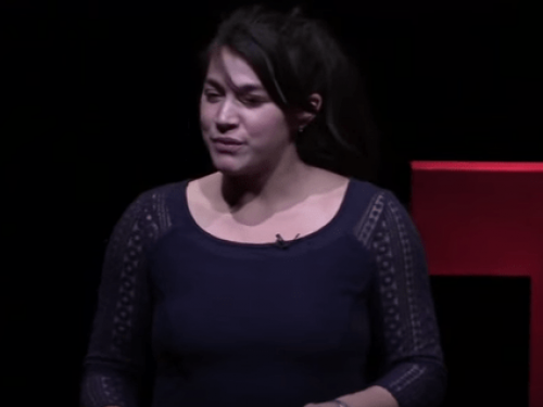 Uncompromising | Emily Jackson | TEDxVail