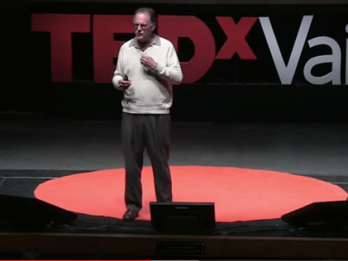 8 Laws of Change   Stephan A Schwartz   TEDxVail