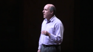 Climate crisis by rapid prototyping change | Robert Castellino | TEDxVail