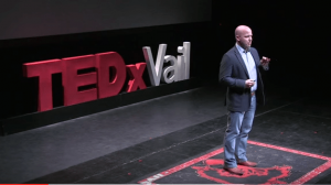It's not about the food | Ryan Hutmacher | TEDxVail