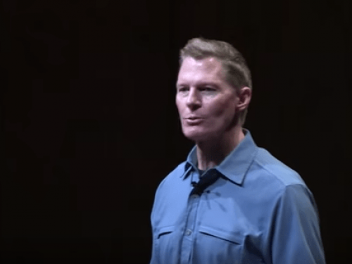 The Accidental Explorer | David Thoreson | TEDxVail
