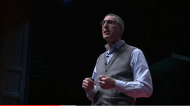 Power of Transparency to Save Lives | Roger Holstein | TEDxVail