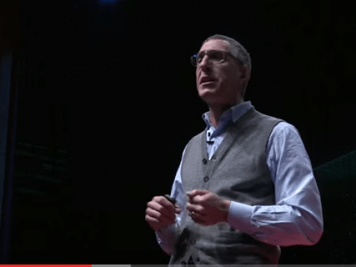Power of Transparency to Save Lives   Roger Holstein   TEDxVail