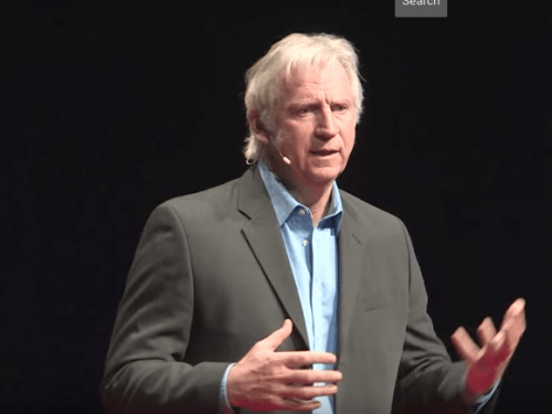What's your creative response right now? | John Quigley