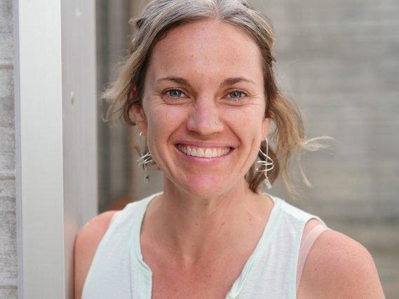 Sarah Byrden