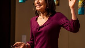 Dr. Susan Canney, 2015 Highlights